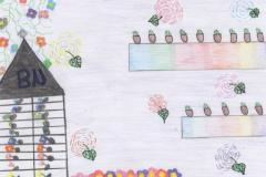Ayleen (10) Blumenladen