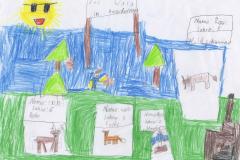 Alen (10) Der Zoowald