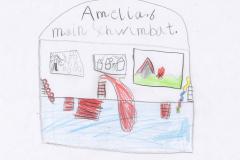 Amelia (6) Schwimmbad