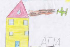 Bastian (9) Mehr Häuser für Heuchelheim
