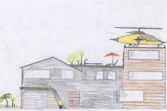 Ben (10) Das grüne Haus der Zukunft