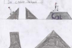 Emil (9) Der coolste Skaterpark