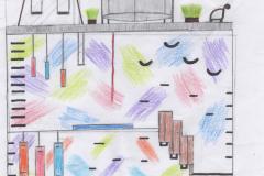 Emilia (9) Das Kletter- und Spielhaus