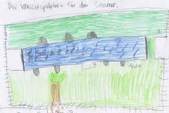 Franz (7) Der Wasserspielplatz für den Sommer
