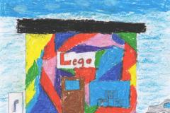 Paul (10) Lego