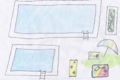 Sofija (9) Heuchelheimer Schwimmlandschaft