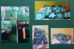 Andrei (5) Josia (5) Diana (5) Liam (6) Josefin (6) Labyrinth für Groß und Klein-2