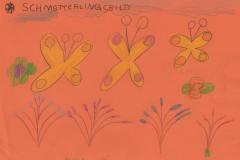 Delina (6) Schmetterlingsbild