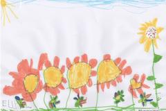 Elif (6) Blumenwiese