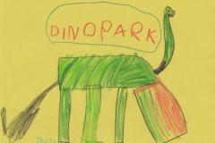 Julian (6) Dinopark