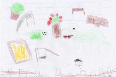 Mikail (5) Abenteuer-auf-dem-Dino-Spielplatz