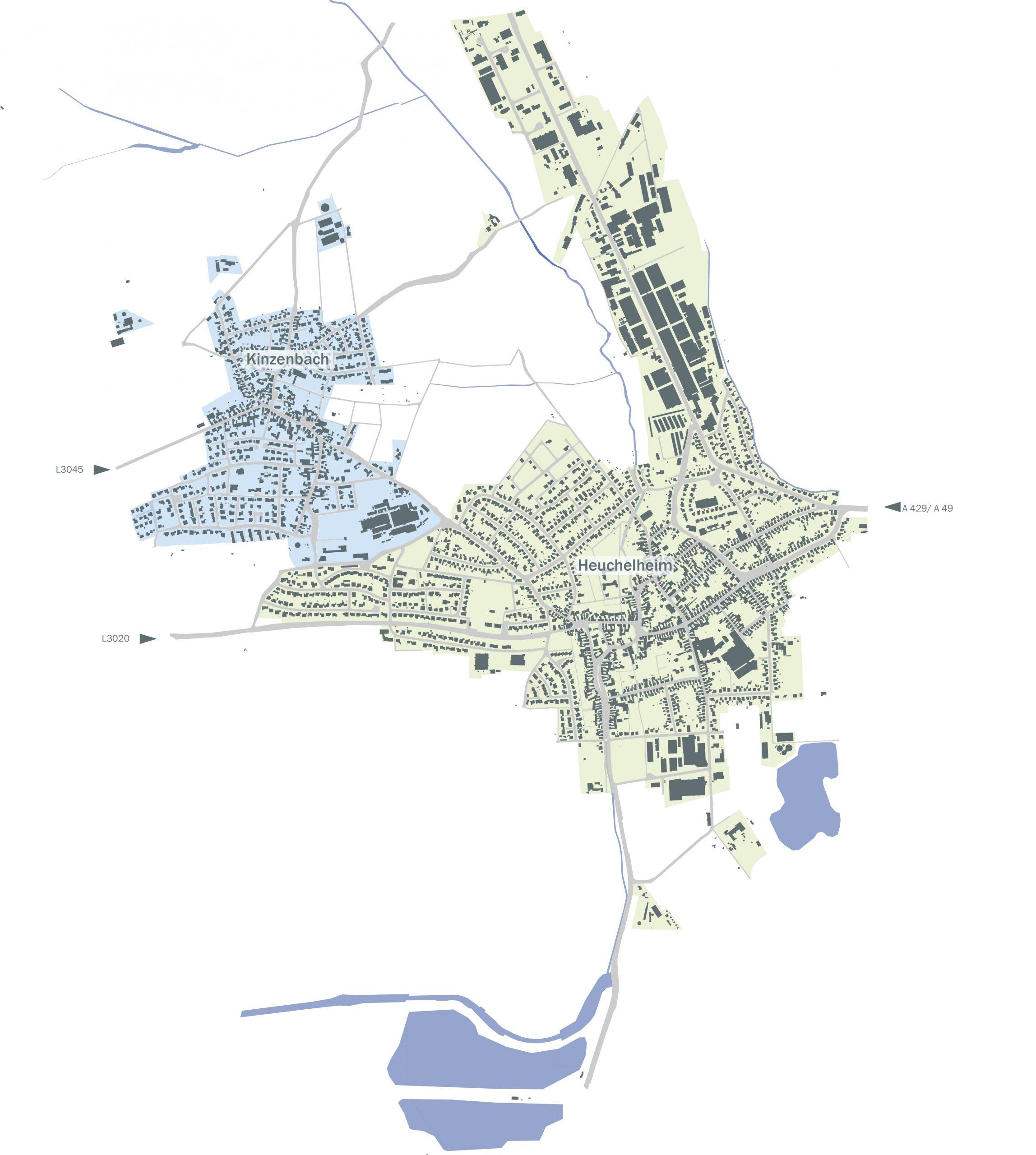 Start - Masterplan Heuchelheim